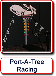 Port-A-Tree Raing Challenge